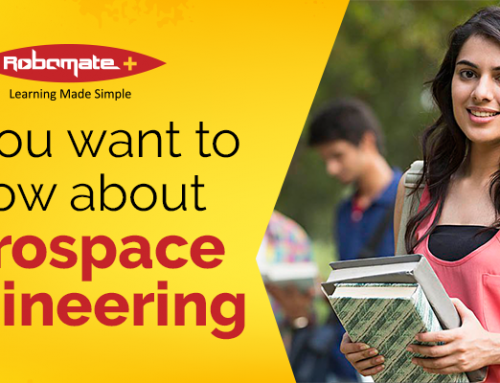 All you want to know about Aerospace Engineering