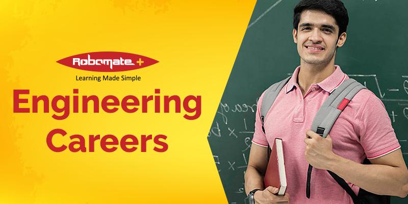 Engineering Careers - Robomate+