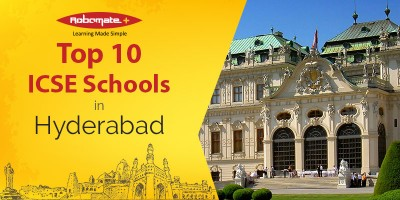 Top 10 ICSE Schools in Hyderabad - Robomate+