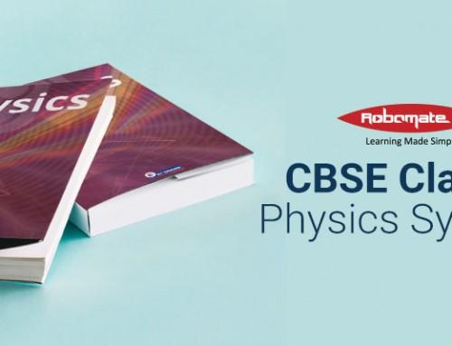 CBSE Class 9 Physics Syllabus