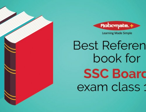 Best Reference book for SSC board exam class 10