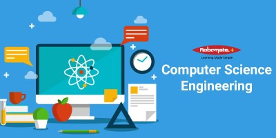 Computer Science Engineering - Robomate+