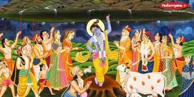 Govardhan Puja - Robomate+