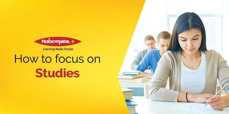 Robomate+ - focus on studies