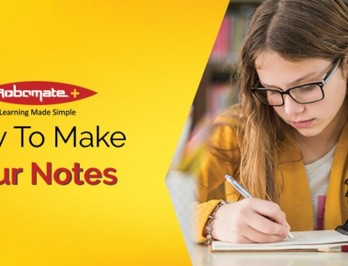 How to Make Your Own Notes