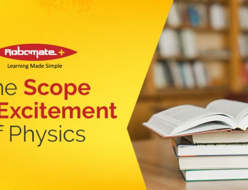 The Scope and Excitement of Physics