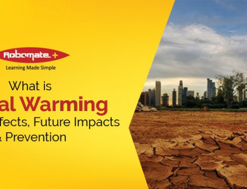 What is Global Warming, Causes, Effects , Future Impacts & Prevention
