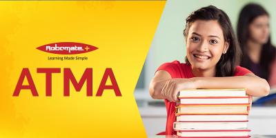 ATMA Exam Dates, Eligibility, Exam Pattern & Syllabus - Robomate+