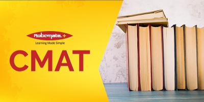 CMAT Exam Dates, Eligibility, Exam Pattern & Cutoff Marks - Robomate+