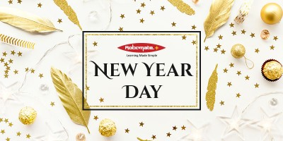 New Year Day - Robomate+