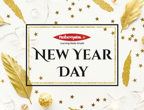 New Year Day