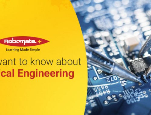 All you want to know about Electrical Engineering