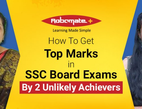 How To Get Top Marks in SSC Board Exams – By 2 Unlikely Achievers