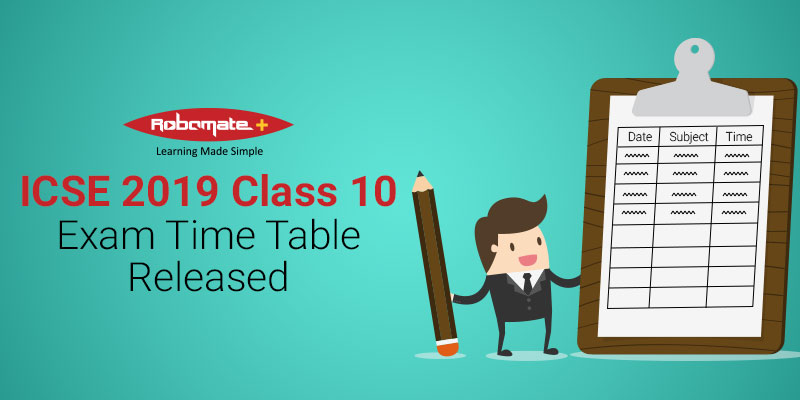 Class 10 ICSE Syllabus for 2018 (Download)
