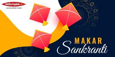 Makar Sankranthi - Robomate+