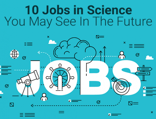 10 Jobs in Science You May See In The Future