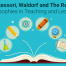Montessori, Waldorf and the Reggio philosophies in teaching and learning - Robomate+