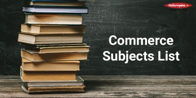 robomate commerce subjects list