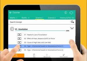 online studies app